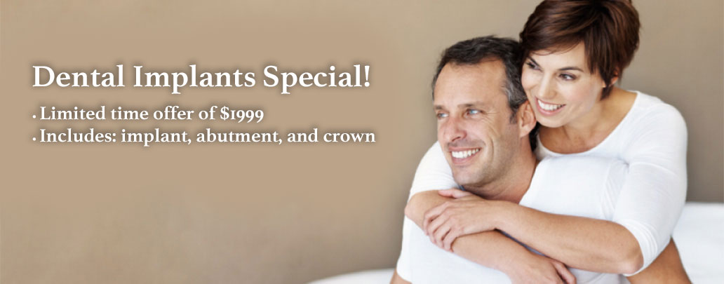 Milwaukee WI Dental Implants